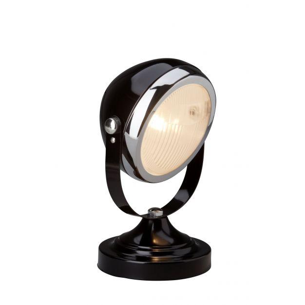 Rider tafellamp - zwart