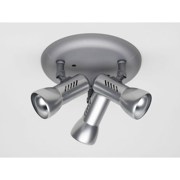 Minor rond - titanium