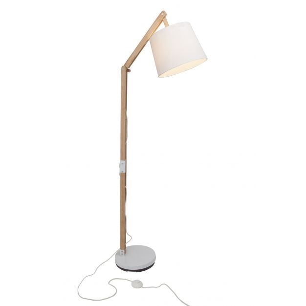 Carlyn vloerlamp