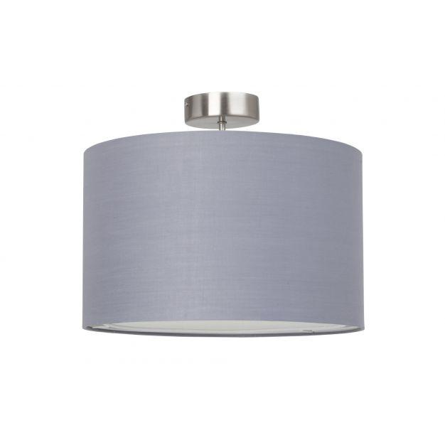 Clarie plafondlamp - grijs