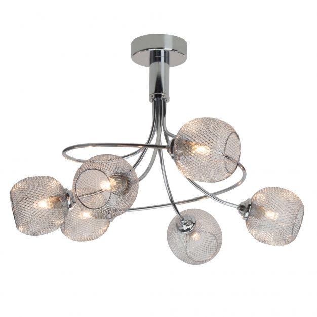 Jadesi plafondlamp 6