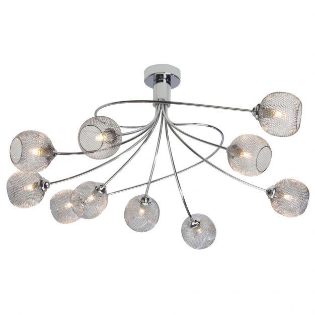 Jadesi plafondlamp 10