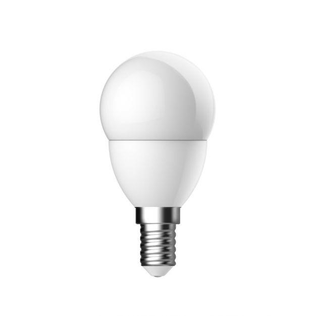 LED-lamp - E14 - 3,5W - warm wit