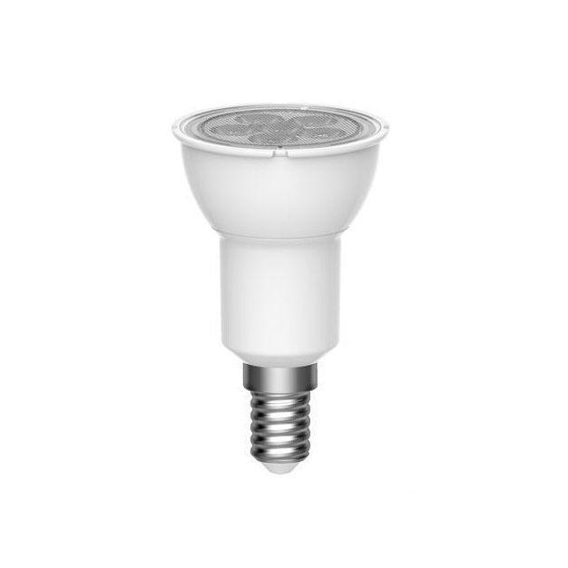LED-lamp - E14 - R50 - 4,7W niet dimbaar - warm wit