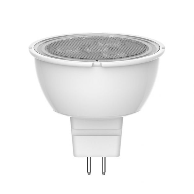 LED-spot - GU5.3 - 4W - warm wit