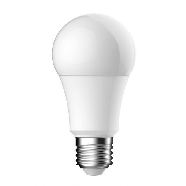 LED-lamp - E27 - 6W - warm wit