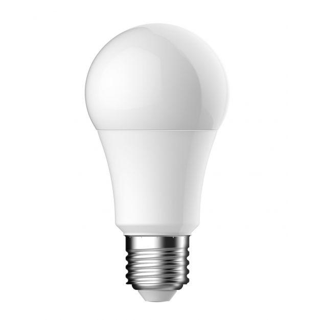 LED-lamp - E27 - 9,5W - warm wit