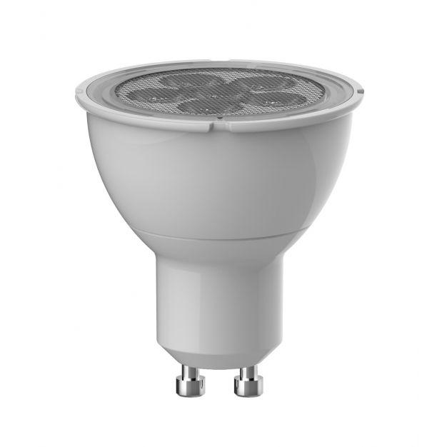 LED-spot dimbaar - GU10 - 5,5W - warm wit (laatste stuk!)