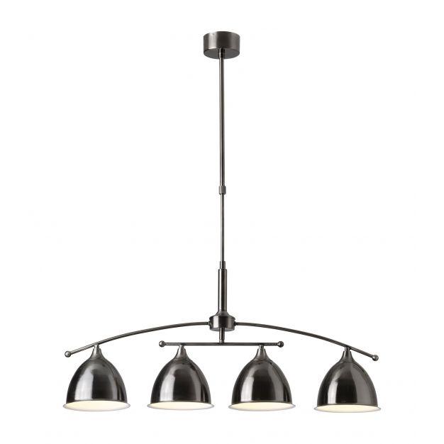 Enze hanglamp 4 - tin