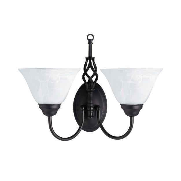 Elena wandlamp