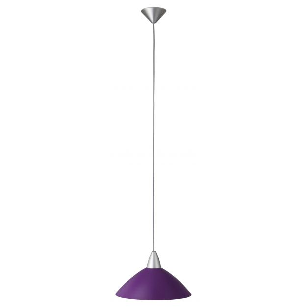 Logas - violet