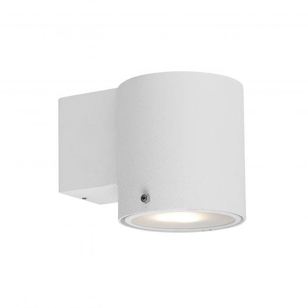 Nordlux IP S5 - spiegellamp - 10 x 11 cm - IP44 - wit