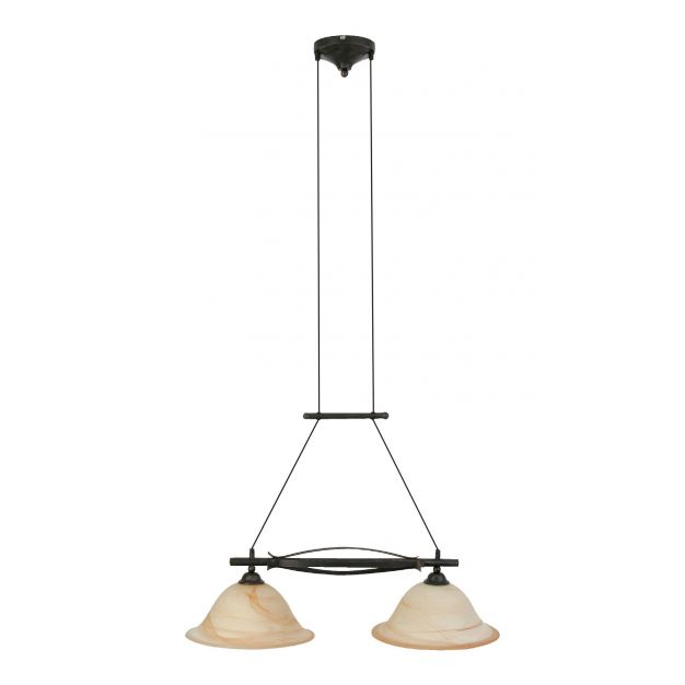 Fores hanglamp 2