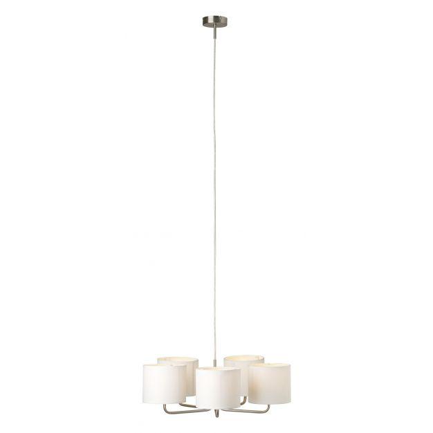 Sindri hanglamp 5 - wit