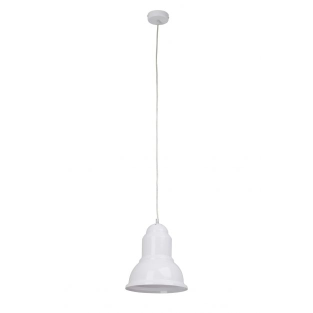 Halma hanglamp - wit