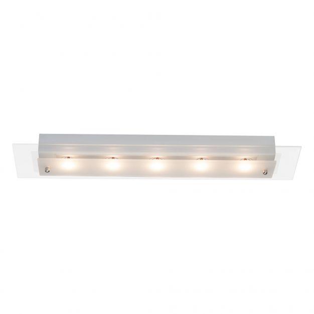 Clear plafondlamp