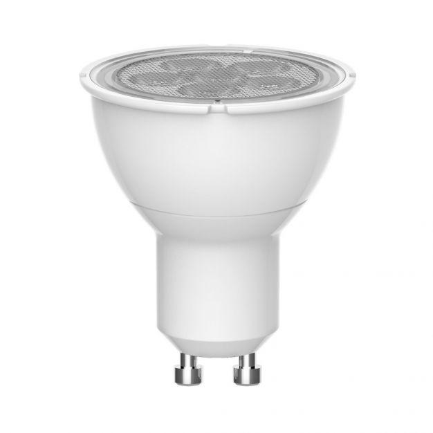 LED-spot - GU10 - 5,5W - warm wit (einde reeks)