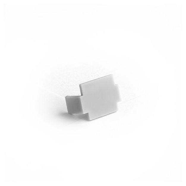 KLUS Kozma - eindkapje - grijs