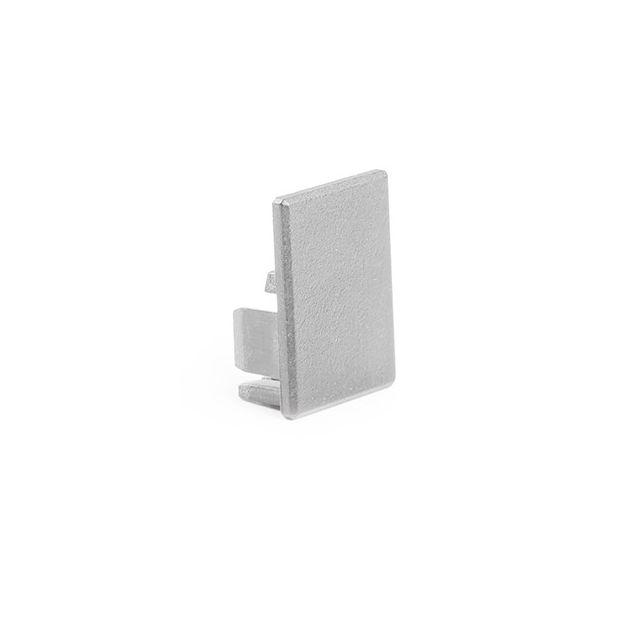 KLUS PDS-G - eindkapje - grijs