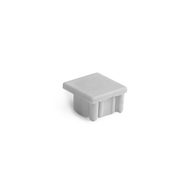 KLUS PDS-ZM - eindkapje - grijs