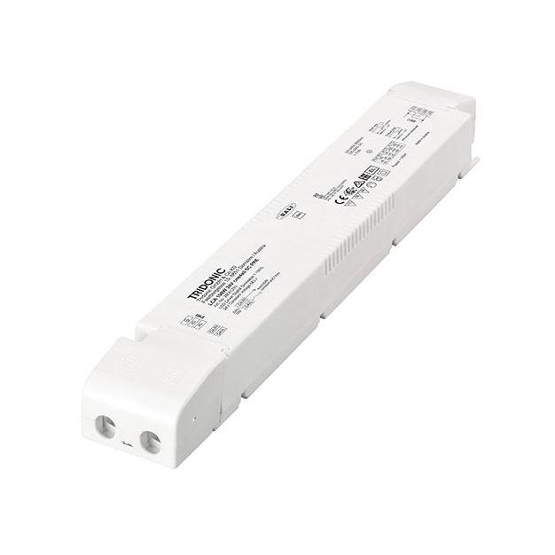Tridonic LED driver voor 24Vdc LED strips - 24Vdc/230V - 100W - dimbaar