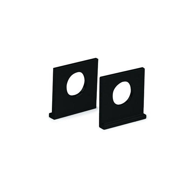 KLUS UCHO-ZM - hanger - zwart
