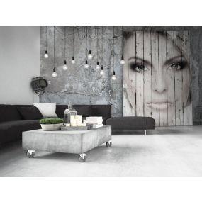 Lucide Fix 10 - hanglamp - 400 x 400 x 200 cm - zwart