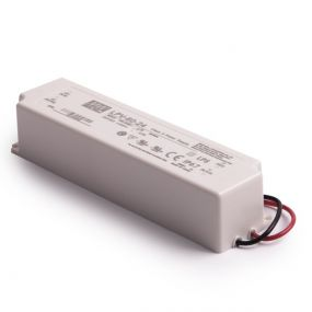 Mean Well LED driver - 24Vdc/230V - IP67 - 60W