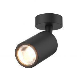Zuma Line Tori SL3 - opbouwspot 1L - 12 cm - zwart