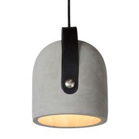 Lucide Copain - hanglamp - Ø 20 x 156 cm - beton