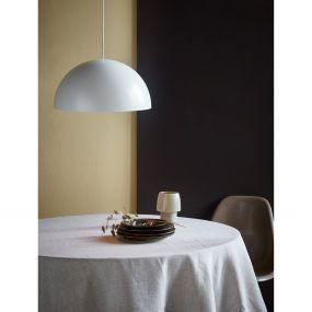 Nordlux Ellen 40 - hanglamp - Ø 40 x 220 cm - wit