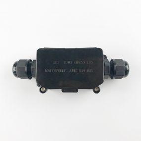 Elmark waterdichte aansluitdoos - IP65
