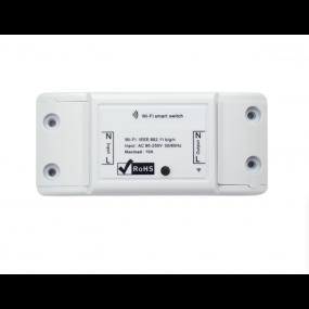 Elmark - wifi smart switch - wit
